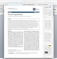 magic citations on papers for mac cite write your manuscripts to insert the citation click on insert citation