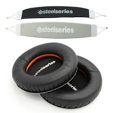 For SteelSeries Siberia V3 <b>V2</b> V1 <b>Prism</b> Gaming Headphones ...