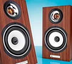 Обзор полочных <b>акустических</b> систем: Лучшее соотношение ...