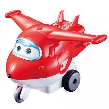<b>Инерционный самолет</b> Джетт <b>Super Wings</b> — купить в Москве в ...