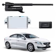 <b>Smart Auto Electric Tail</b> Gate Lift for Volvo S60L 2014-2017   The ...