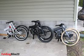 Best Lightweight <b>Folding Bikes</b> - A Choice for Modern People