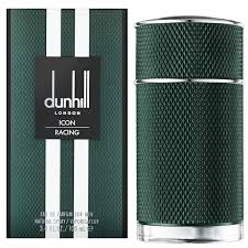Dunhill <b>Icon Racing</b> Green Perfume For Men By <b>Alfred Dunhill</b> In ...