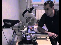 <b>Metabo KGS 216 m</b> краткий обзор - YouTube