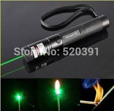 <b>High Power 100w</b> 1000000mw 532nm Green Laser Pointer Lazer ...