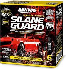 """Отзывы на Полироль <b>Runway</b> """"SILANE GUARD"""", жидкое стекло ..."""