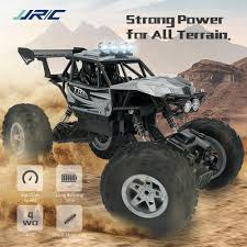 Original <b>JJRC Q77</b> insurer 1:14 2.4G all terrain climbing off road ...
