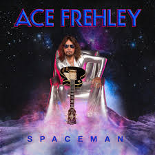 <b>Spaceman</b> by <b>Ace Frehley</b> on Spotify