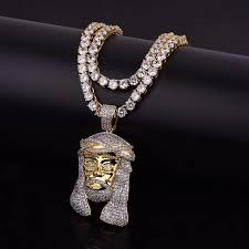 Chainswagger: Custom <b>Hip Hop</b> Jewelry, Gold & <b>Iced Out</b> Chains