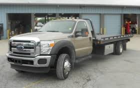 Image result for ford flatbed tow truck