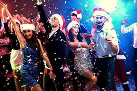 Which is the best place to celebrate new year