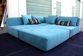 blue sofa blue sofas selection for minimalist living room ultra blue sofa king blue couches living rooms minimalist