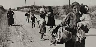 Resultado de imagen de los desastres de la guerra civil española