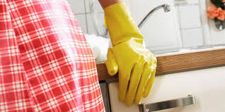 clean kitchen:  things youre probably cleaning wrong in the kitchen