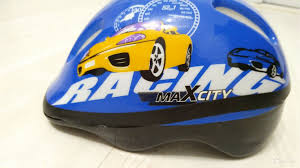 <b>Шлем MaxCity Baby</b> купить в Москве на Avito — Объявления на ...