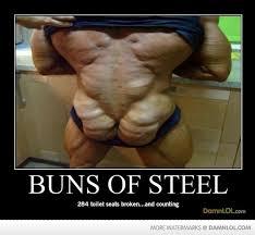 Buns of Steel | Dafuq | Know Your Meme via Relatably.com