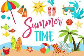 Enjoy Your <b>Summer Vacation</b>! - Jefferson Village School