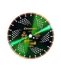 <b>Диск алмазный</b> сегментный по граниту <b>Champion</b> 350х25.4 мм ...