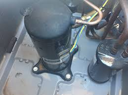 Cost to Replace a Home <b>AC Compressor in New</b> Jersey | Air Experts