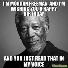 happy birthday meme - Free Large Images via Relatably.com