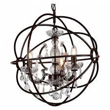 Купить <b>Люстра Favourite Orbit 1834</b>-<b>3P</b>, E14, 120 Вт по низкой ...
