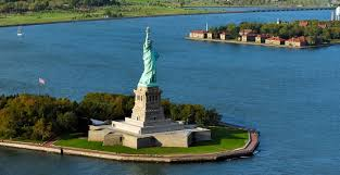 the statue of liberty experience statue cruises statue of liberty cruises