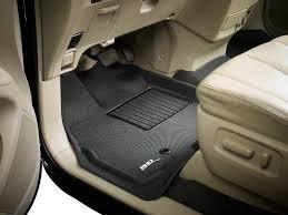 Автомобильные <b>3D</b>-<b>коврики</b> — преимущества — журнал За рулем