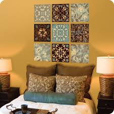 chic large wall decorations living room: back to painting and wallpaper of wall decoration ideas for living room and bedroom