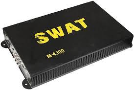 <b>Усилитель SWAT M</b>-<b>4.100</b> купить в интернет-магазине ...