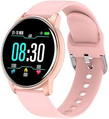 Amazon.com: <b>LIGE Smart Watch</b> for Android and iOS IP67 ...