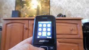 Мобильный <b>телефон Digma Linx</b> A170. Распаковка и обзор ...