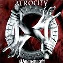 Blood-Stained Prophecy by Atrocity