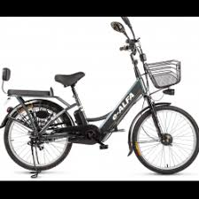 Отзывы о Электровелосипед <b>Green City e</b>-<b>Alfa</b>