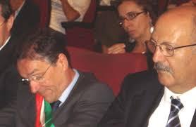 Il sindaco Domenico Tanzarella e il Prefetto Nicola Prete - Il-sindaco-Domenico-Tanzarella-e-il-Prefetto-Nicola-Prete