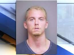 Charles Ross wedgie arrest, Bradenton YouTube prankster accused of giving people wedgies - WPTV-Charles-Ross_20130115122007_320_240