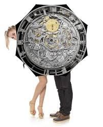 """Часы круглые из дерева """"<b>стрелки</b>"""" #2854733 от Кашкет - <b>Printio</b>"""