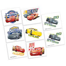 <b>Cars 3</b> | PIXAR | shopDisney