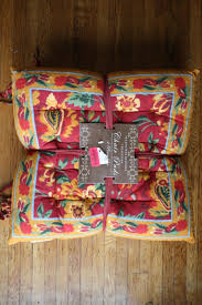 Dining Room Chair Cushion Marvellous Dining Room Chair Cushions With Ties Highest Clarity