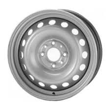Штампованный сталь <b>диск Тзск Hyundai Solaris Kia</b> Rio 3 6x15 4 ...