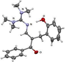 Взаимодействие 1,1,3,3-тетраметилгуанидина с 3-ацил-4Н ...