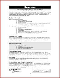 15 excellent cv examples for job seeking for the first time examples of first job resumes pdf