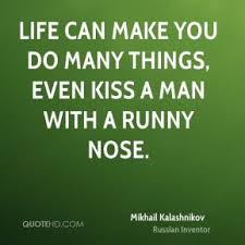 Nose Quotes - Page 1 | QuoteHD