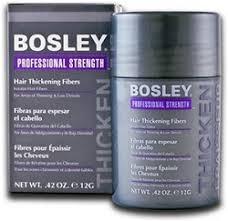 Bosley <b>Hair</b> Thickening Fibers Blond – <b>Кератиновые волокна</b> ...