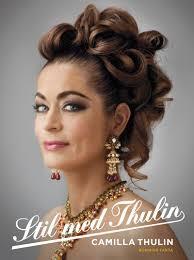 Camilla Thulin har skrivit flera böcker om stil. - camilla-thulin-stil1