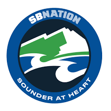 Sounder at Heart: for Seattle Sounders and Reign FC fans