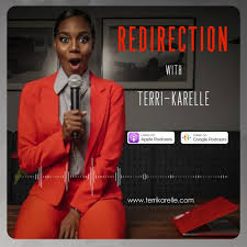 Redirection with Terri-Karelle