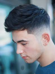 50+ Best Hairstyles for Teenage <b>Boys</b> - The Ultimate Guide <b>2019</b>