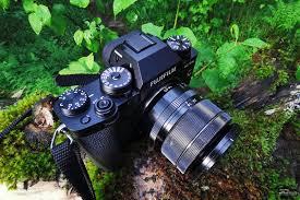 Обзор беззеркальной камеры <b>Fujifilm X</b>-<b>T4</b>: стремительный ...