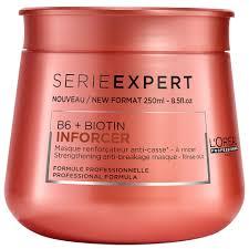 <b>L'Oréal Professionnel</b> Serie <b>Expert Inforcer</b> Masque 250ml   Free ...