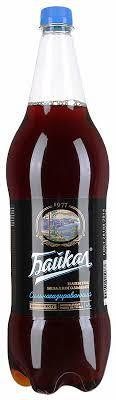 <b>Напиток газированный Байкал 1977</b>, цена – купить с доставкой в ...